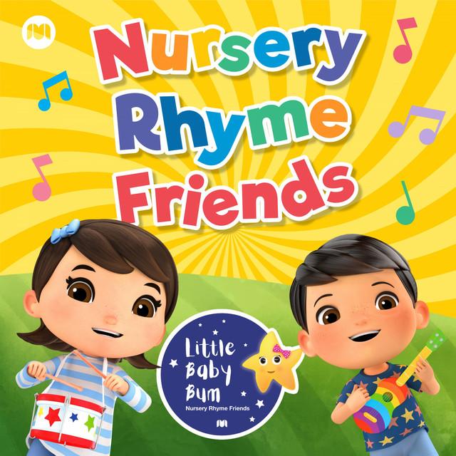 Nursery Rhyme Friends