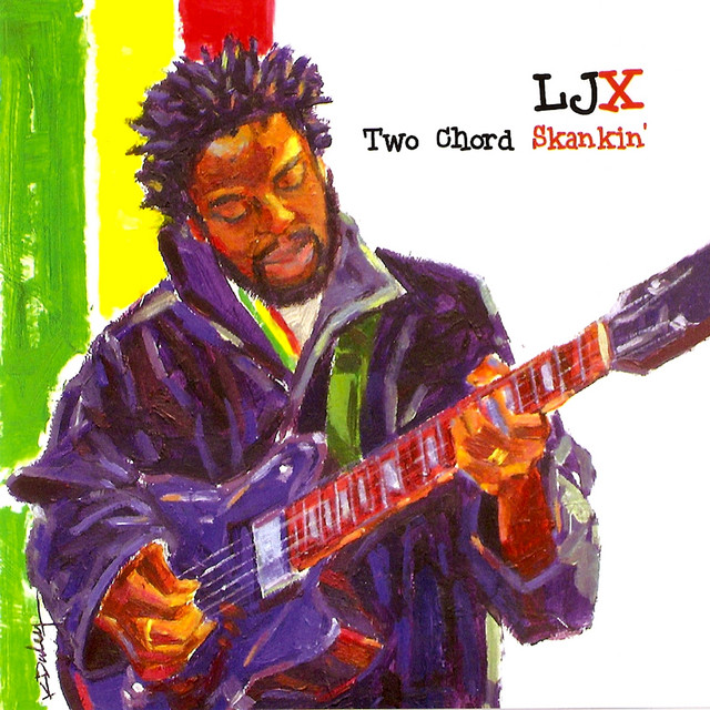 Two Chord Skankin'