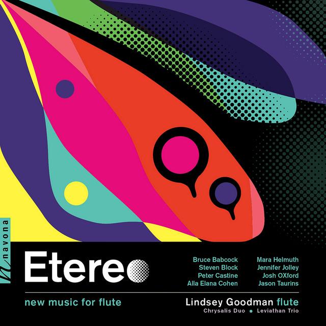 Etereo: New Music for Flute
