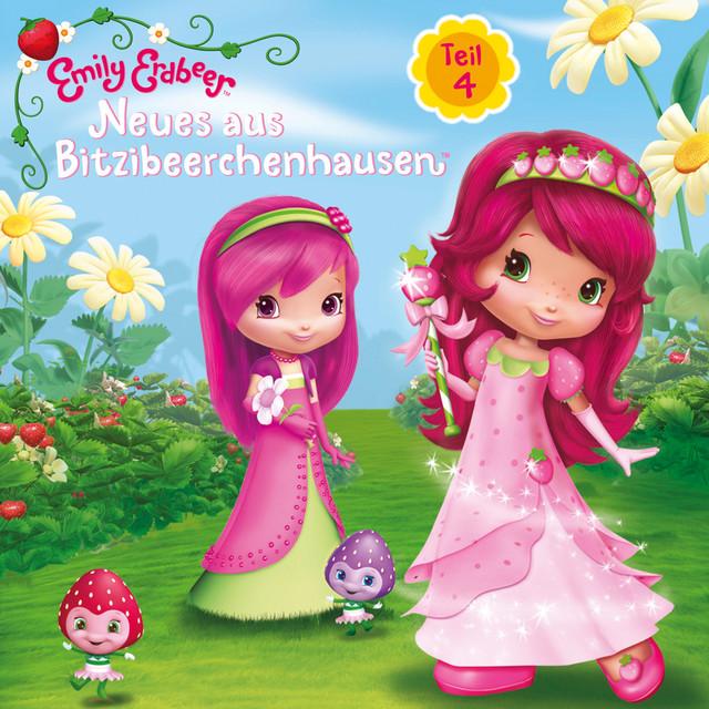 Neues aus Bitzibeerchenhausen - Teil 4 Cover