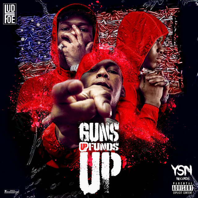 Guns Up Funds Up