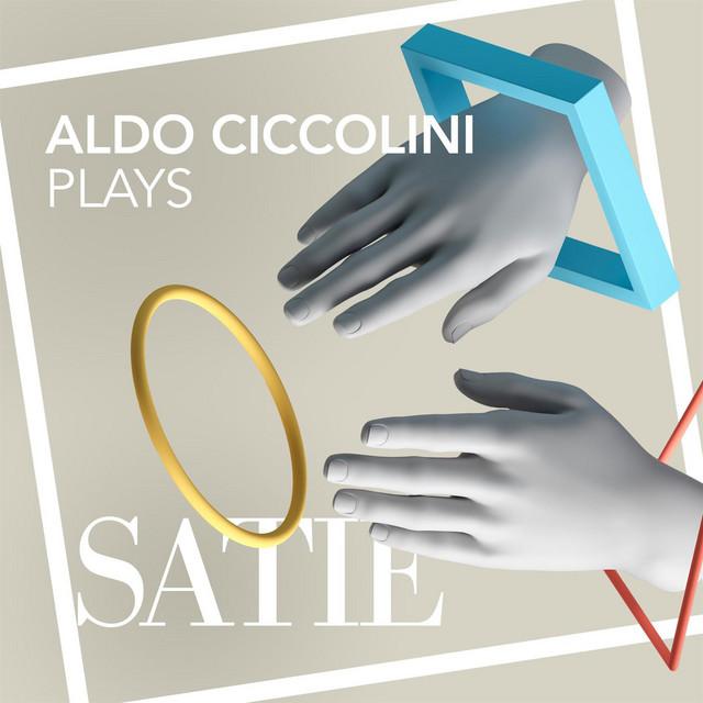 Aldo Ciccolini plays Satie