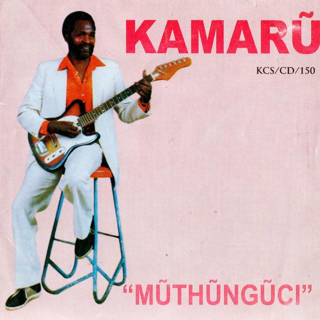 Kamaru: Muthunguci