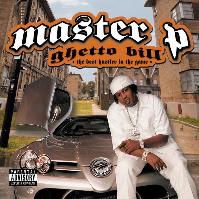 Ghetto Bill - The Best Hustler In The Game Volume 1