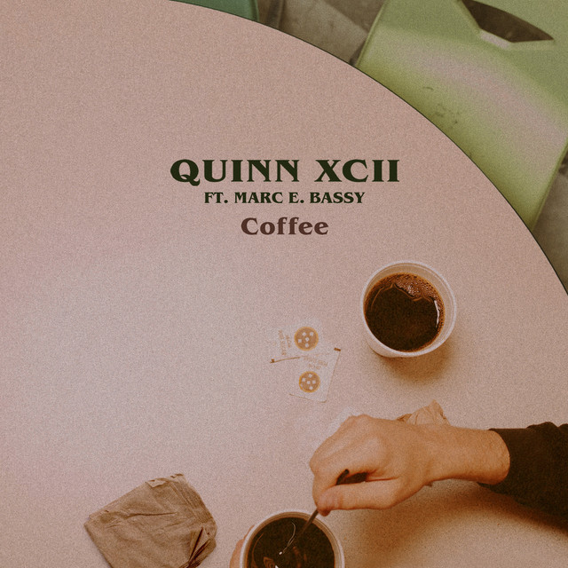 Quinn XCII Coffee acapella