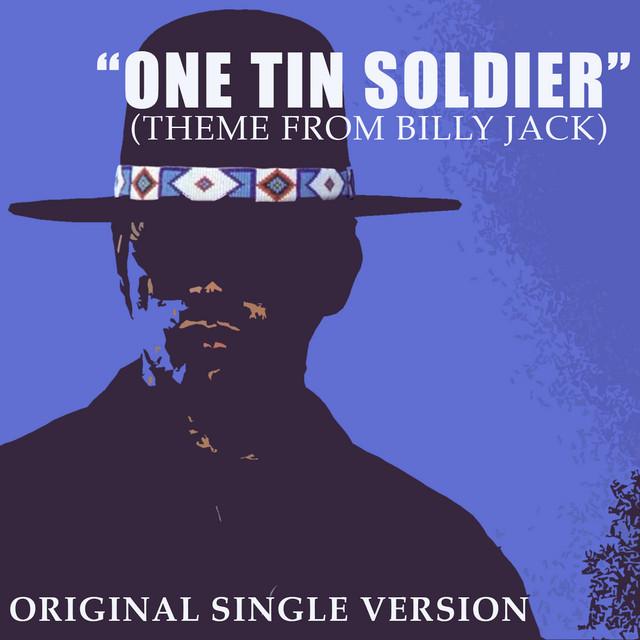 One Tin Soldier album cover
