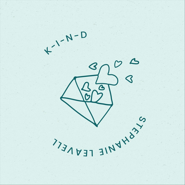 Kind by Stephanie Leavell