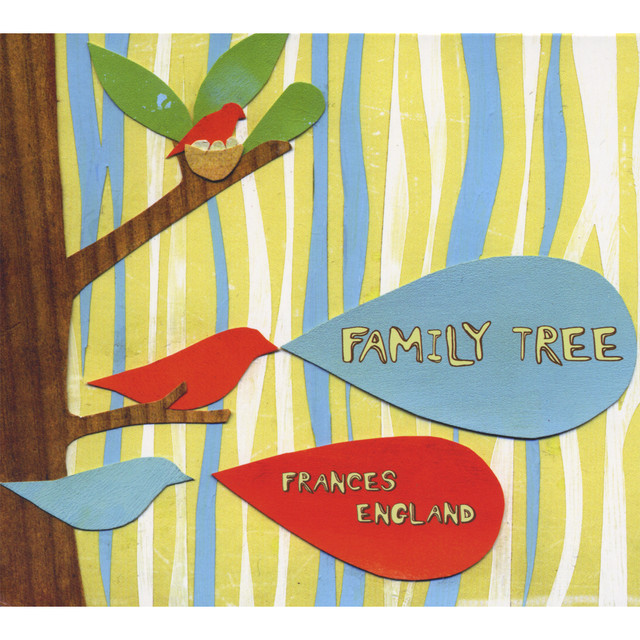 Family Tree by Frances England
