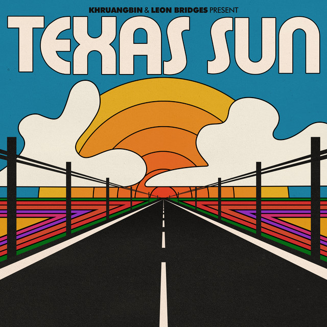 Texas Sun album cover
