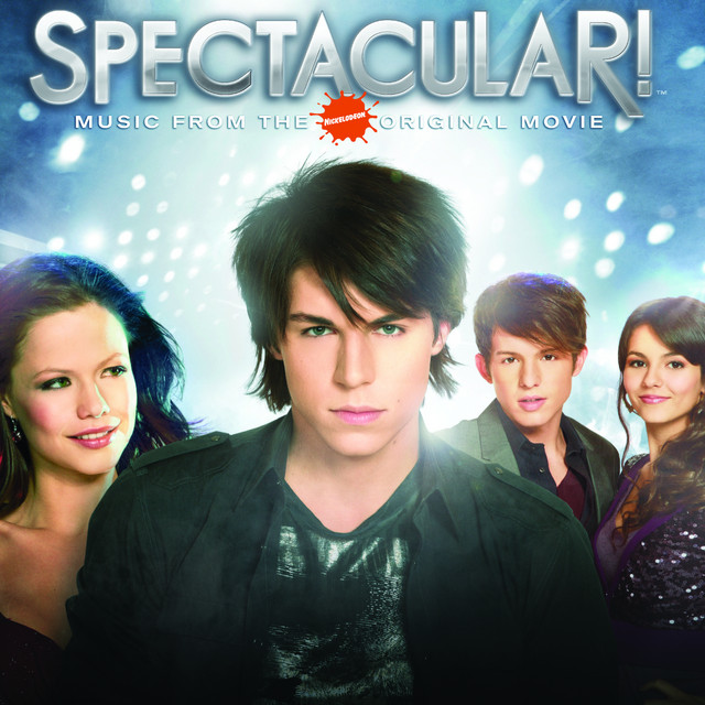 Spectacular! Cast