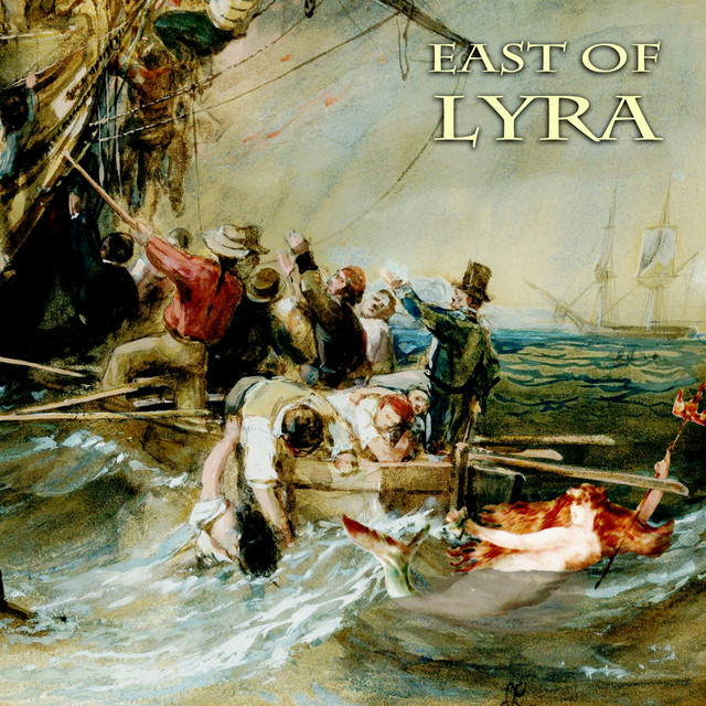 East of Lyra