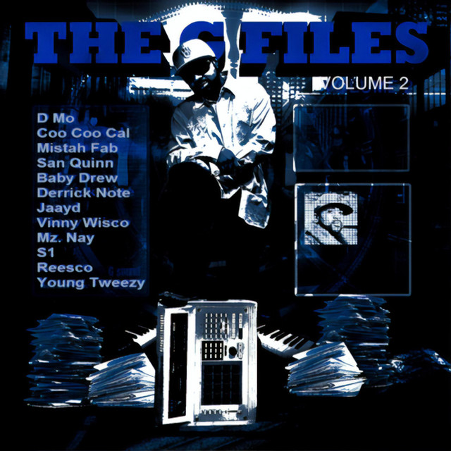 The G Files Vol 2