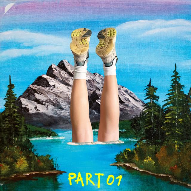 Footsteps (feat. Rampue)
