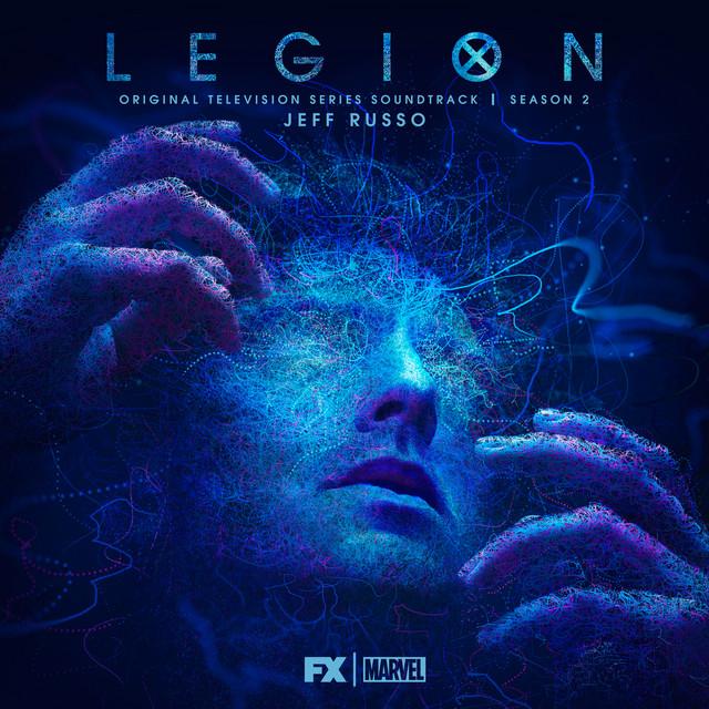 Legion: Season 2 (Original Television Series Soundtrack) – Jeff Russo
