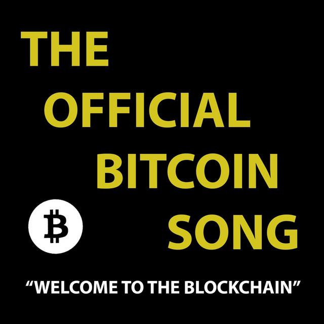 bitcoin song
