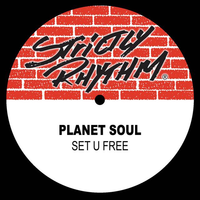 Planet Soul · Set u free