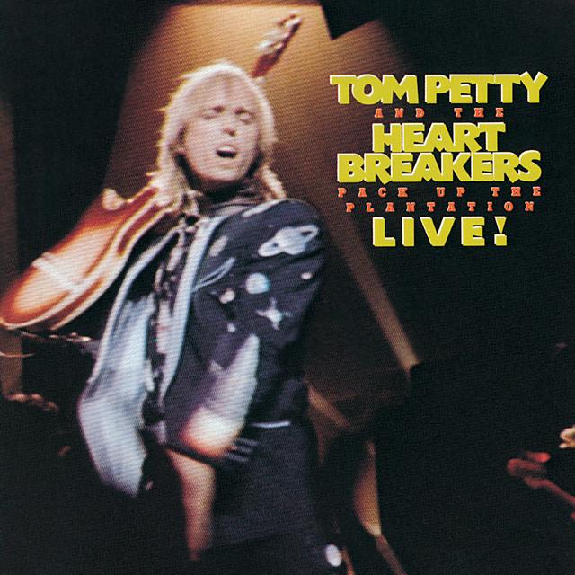 Breakdown (Live) album cover