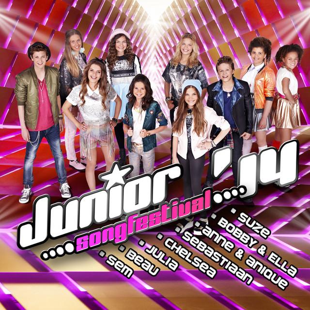 Junior Songfestival 2014