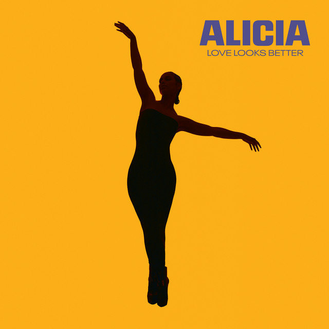 Alicia Keys - Love Looks Better