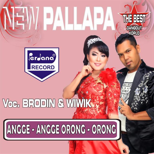 Angge Angge Orong Orong Single By Wiwik Sagita Broden Spotify
