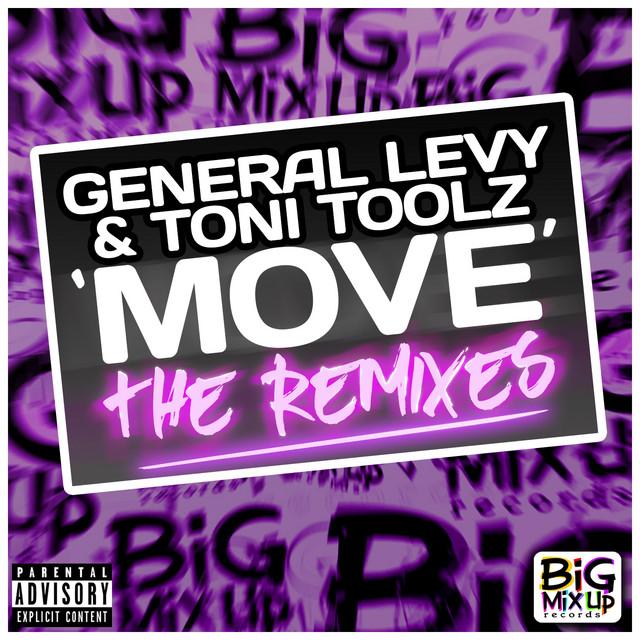 Move (The Remixes)