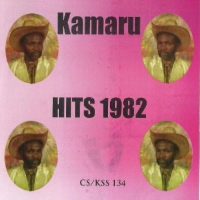 Kamaru Hits 1982