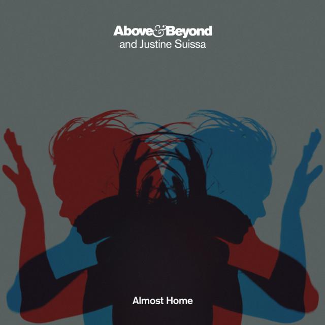 Almost Home album cover