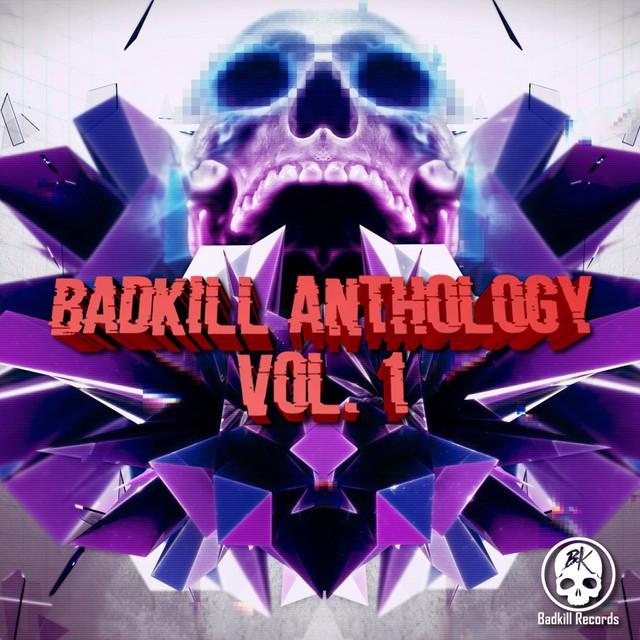 Badkill Anthology Volume 1 Image