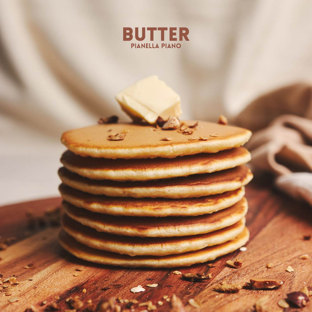 Butter (Piano Version)