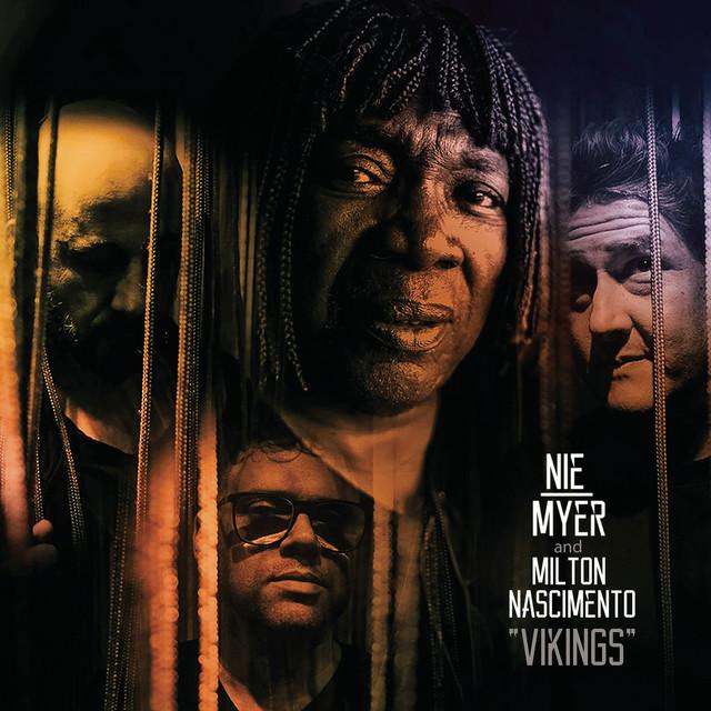 Vikings (feat. Milton Nascimento)