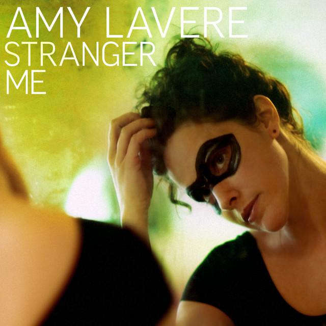 Amy Lavere chez BMR