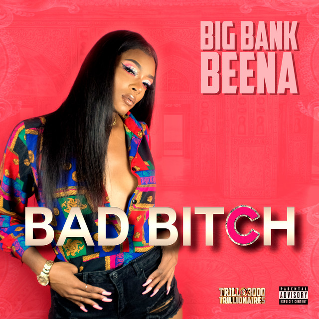 Bad Bitch Image