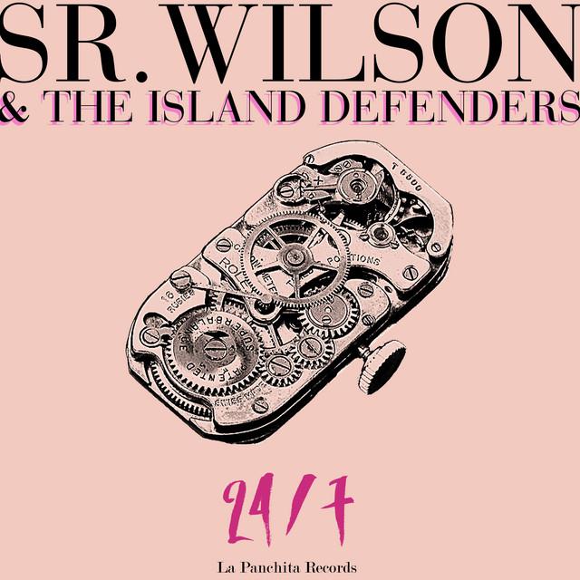 The Island Defenders