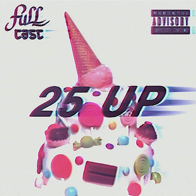 25 Up Image
