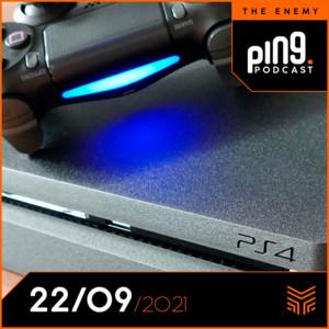 Problema grave do PS4 é resolvido em atualização