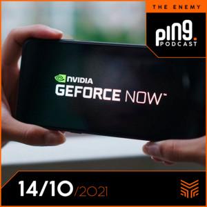 GeForce Now chega ao Brasil com plano gratuito