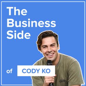 Cody Ko - Viner, Rapper...Coffee Mug Entrepreneur?