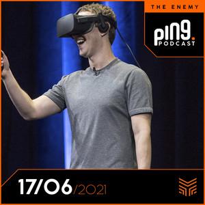 Facebook testa publicidade em óculos de realidade virtual