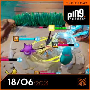 Pokemon UNITE ganha data de lançamento e novas imagens