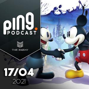 Comentários da Galera: Disney, Jogos Mobile e o mundo dos games pós pandemia