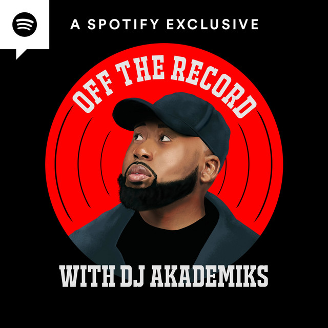 Off the Record with DJ Akademiks