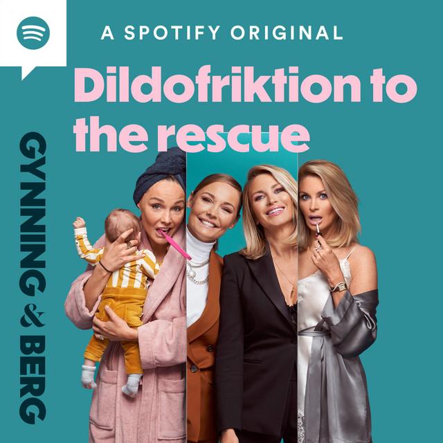 Dildofriktion to the rescue