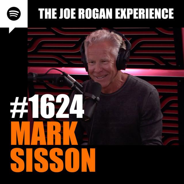 #1624 - Mark Sisson