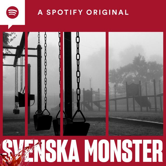 Svenska Monster: Flickmördaren