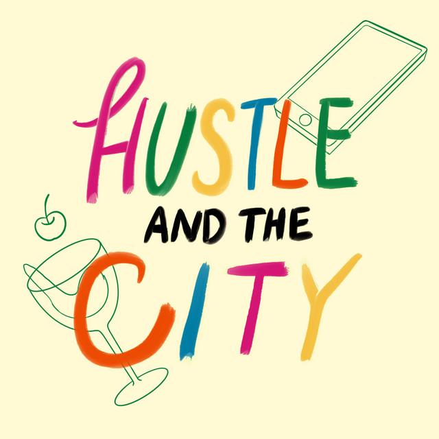 Hustle And The City 奮鬥城市 | Chia-Fen Hsu