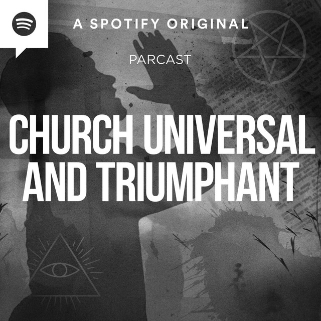 Church Universal and Triumphant
