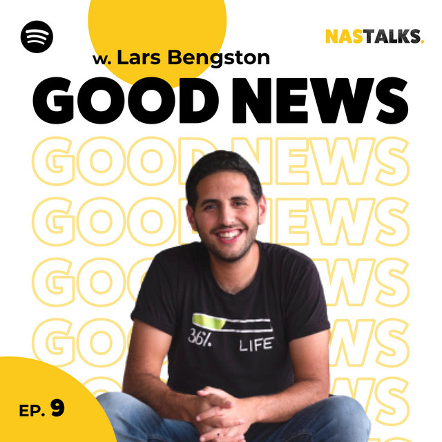 EP 9: We All Hate Bad News, So Where Is The Good News?