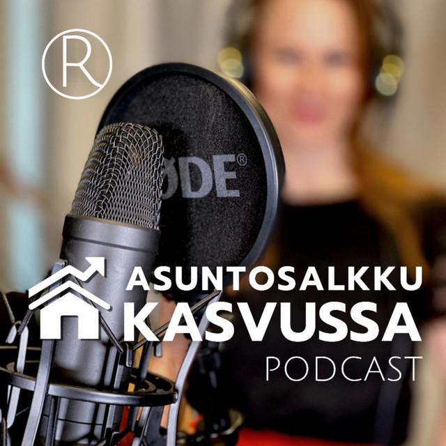 Asuntosalkku Kasvussa Podcast
