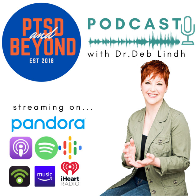 PTSD and Beyond | Podcast on Spotify