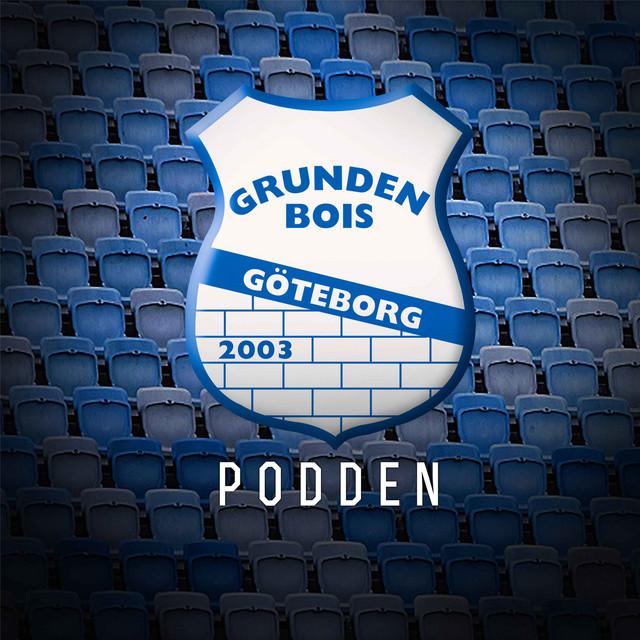 Grunden Bois Podden - Avsnitt 1: Pontus Wernbloom